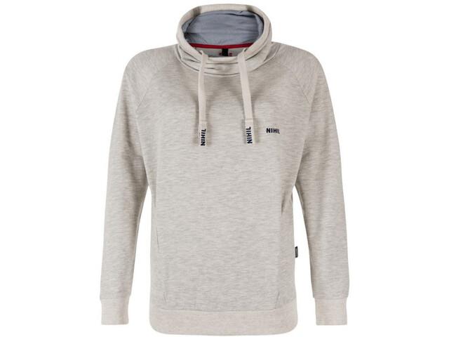 Nihil W's Neelchen Sweater Lily White